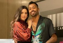 Hardik Pandya & Natasha Stankovic's PDA Picture Removed By Instagram? Their Baby's Name Also Revealed By The Couple!