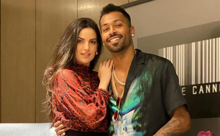 Hardik Pandya & Natasha Stankovic's Picture Showcasing PDA Removed By Instagram