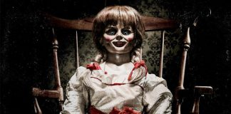 Haunted Doll Annabelle Has Escaped The Occult Museum? Twitteratis Have A Field Day