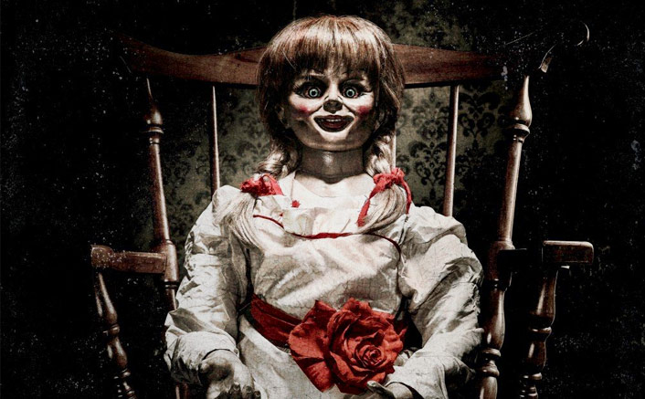 Haunted Doll Annabelle Has Escaped The Occult Museum? Twitterati Are Scared AF!