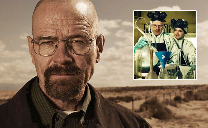 Breaking Bad: Not 'Pure Meth' But Characters Were Smoking THIS On The Show