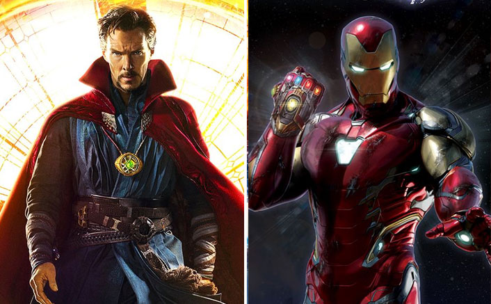 Doctor Strange Box Office Facts: From Earning $678 Million To Crossing Iron Man's Collections!