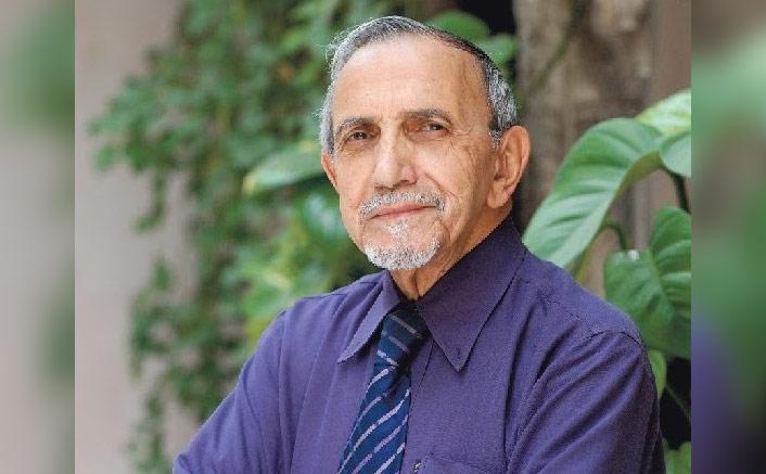 "Ebrahim Alkazi Death: Pankaj Kapur & Others Pay A Heartfelt Tribute; Say ""He Was, Therefore We Are"""