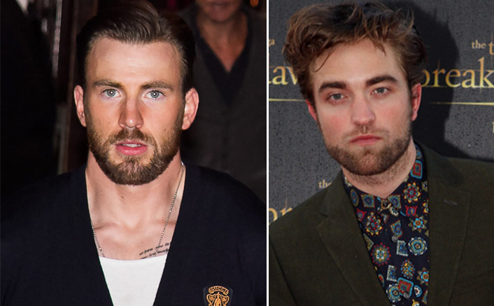 Did You Know? Robert Pattinson Auditioned For THIS Movie Starring Chris Evans!