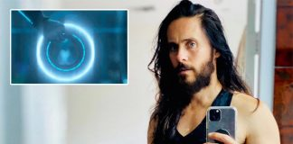 Headline: Jared Leto Confirms Production Of Tron 3 On Instagram