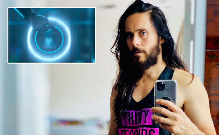 "Tron 3: Jared Leto CONFIRMS Playing The Lead, Says ""We Will Work As Hard As...""(Pic credit: Instagram/jaredleto)"