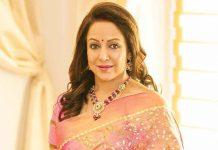 Hema Malini sings Janmashtami bhajans