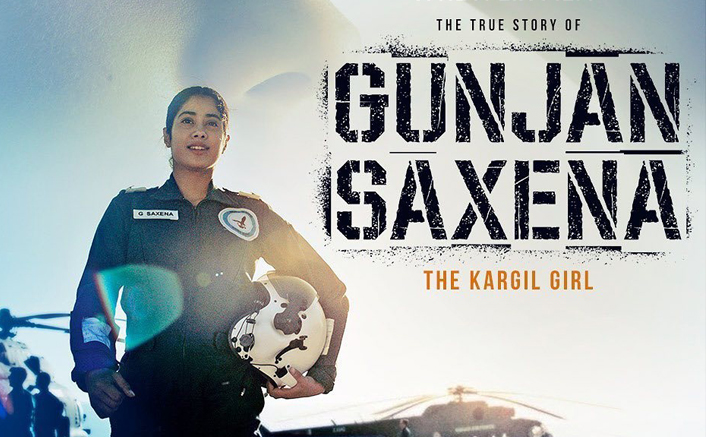 Gunjan Saxena: The Kargil Girl: 6 Reasons Why We Are Looking Forward To This Upcoming Janhvi Kapoor Starrer