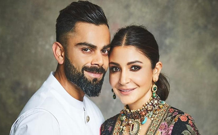 Virat Kohli Is A Sore Loser REVEALS Wife Anushka Sharma