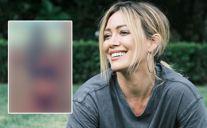 Hilary Duff Oozes The Oomph With Her Latest Bikini Post, See Pic