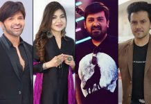 Himesh, Javed Ali, Alka Yagnik's tribute to Wajid Khan