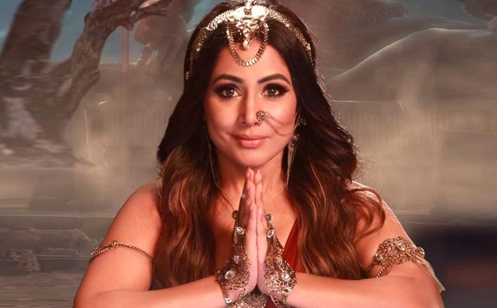 Hina Khan Fan's Cannot Keep Calm After Naagin 5 Airing Date Is Announced