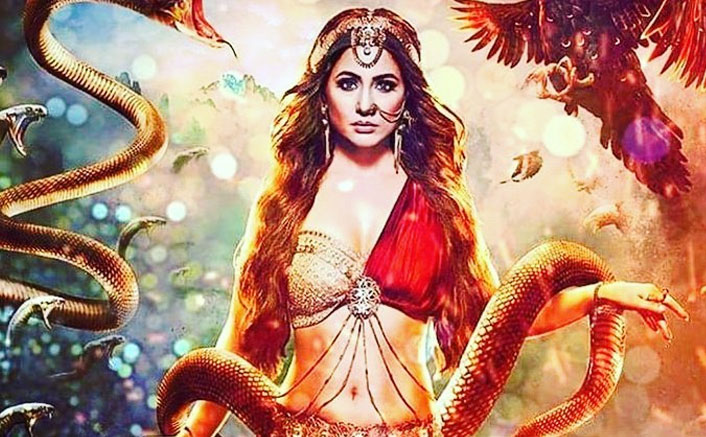 """Naagin 5 Actress Hina Khan: """"I Don't Care For Tags Much Like..."""""""
