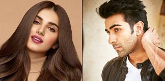 Tara Sutaria Finally Makes Her Relationship With Aadar Jain Instagram Official? Check Out!
