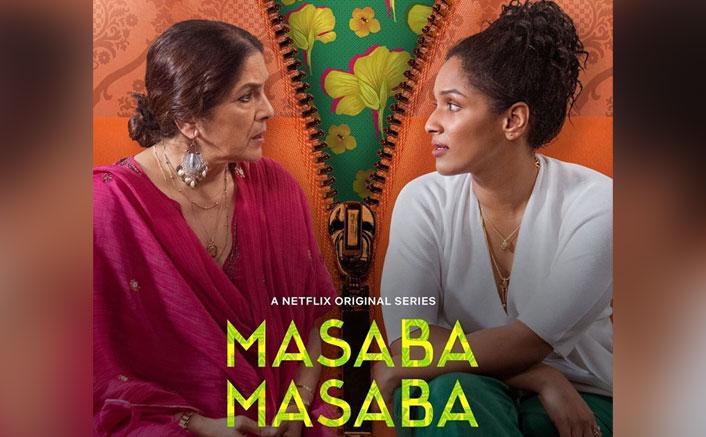Masaba Masaba: The Curious Case Of Finding A Mini Masaba Gupta!