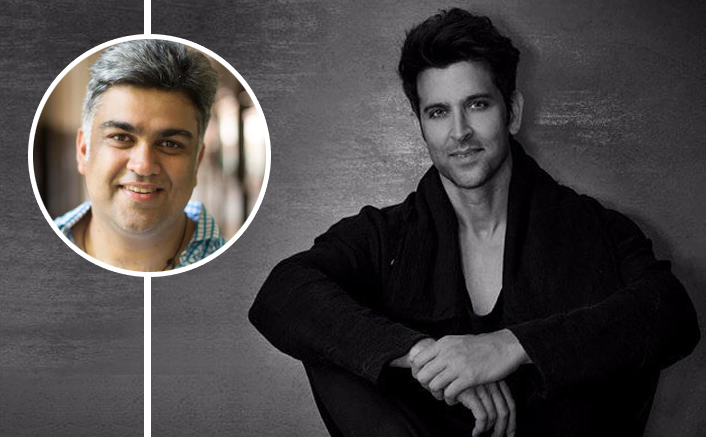 Hrithik Roshan Joins Forces With Hichki Fame Siddharth P Malhotra For YRF's Upcoming Thriller?