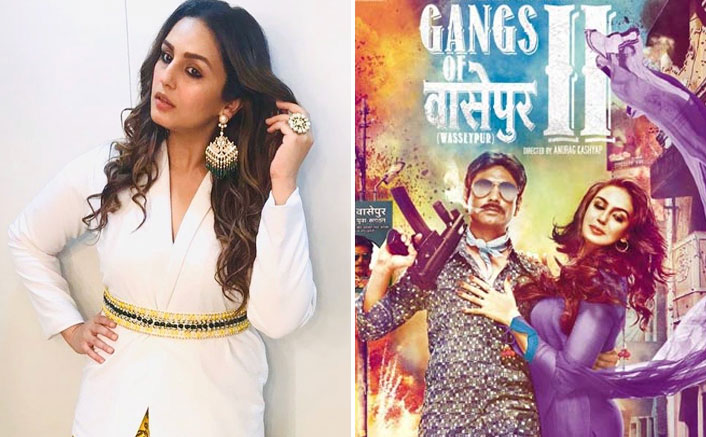 Huma Qureshi Wants To Do Another Film With Anurag Kashyap & Gangs Of Wasseypur Team, Check Out Her Heartfelt Tweet