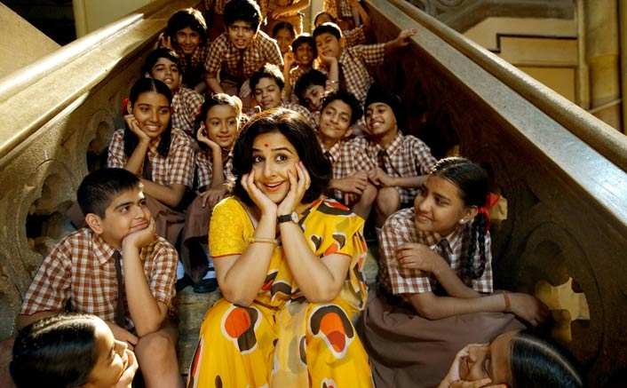 This Deleted Scene From Shakuntala Devi Featuring Vidya Balan Will Take You Back To Your School Days