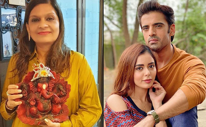 Indian Matchmaking Fame Sima Taparia To Be A Part Of Star Plus' Lockdown Ki Love Story?