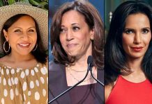 From Mindy Kaling To Padma Lakshmi, Indian Origin Celebs Over The Globe Are PROUD Of Kamala Harris