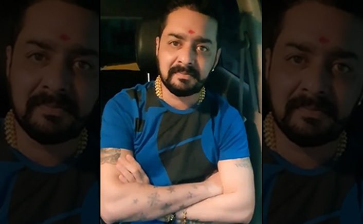 Bigg Boss 13 Contestant Hindustani Bhau's Instagram Account Gets Suspended, Here's What Went Wrong!