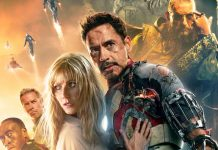 Iron Man 3 Box Office Facts: From Highest Earning Film In The US To STILL Staying In Top 20 Worldwide Grossers