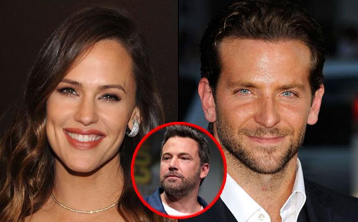 Is Ben Affleck Really JEALOUS Of Ex-Wife Jennifer Garner & Bradley Cooper's Rumoured Romance?