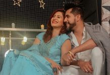Is Former Bigg Boss Contestant Kishwer Merchant Pregnant With Hubby Suyyash Rai? Here's The Truth