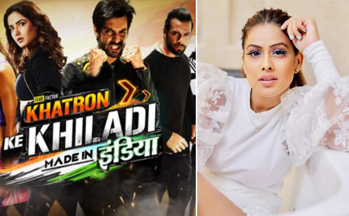 Khatron Ke Khiladi Made In India: Is Nia Sharma Going To Lift The Winner's Trophy?
