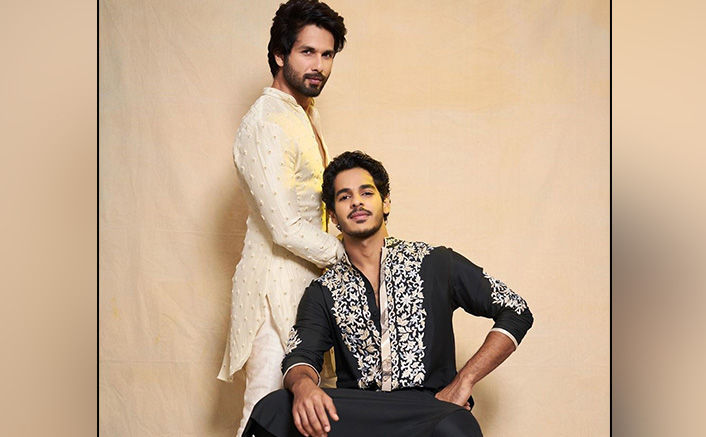 "Ishaan Khatter On Being Called Shahid Kapoor's Brother: ""I Don't Intend To Ride On His Fame"""