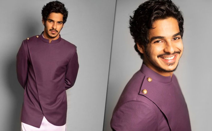 Ishaan Khatter on his film roster: I couldn't have asked for more