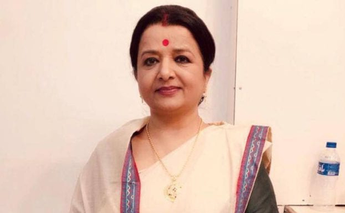 Iss Pyaar Ko Kya Naam Doon Actress Sangeeta Shrivastava Passed Away After Battling An Auto-Immune Disease
