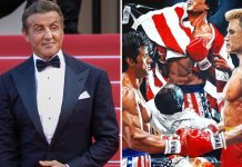 It's Official! Sylvester Stallone To Make Comeback As Rocky In 'Rocky IV' Director's Cut