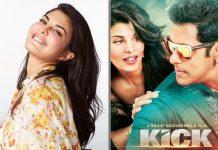 Kick 2: Jacqueline Fernandez Is On Cloud Nine As The Script Of The Salman Khan Starrer Sequel Gets LOCKED