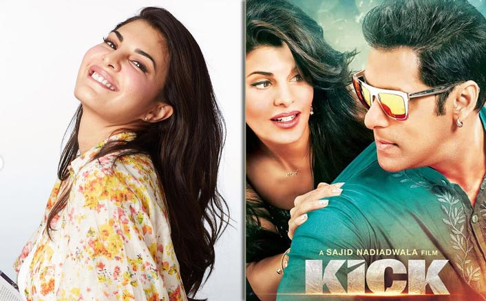 Jacqueline Fernandez gets the perfect birthday gift as the script for Kick 2 gets finalised
