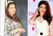 Jacqueline Fernandez to do a video podcast with lookalike Amanda Cerny
