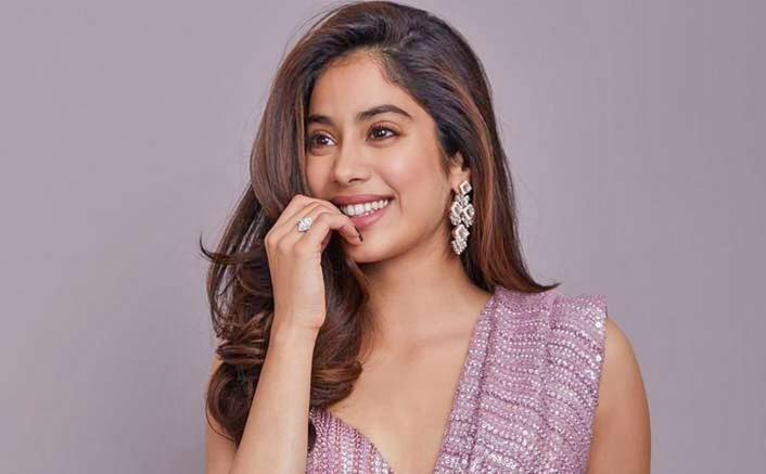 "Janhvi Kapoor On Brutal Trolling: ""I Even Got Comments Like, 'Good That Your Mother Is Not Around To See This'"""
