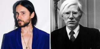 Jared Leto Confirms To Playing Andy Warhol In Upcoming Biopic; Deets Inside