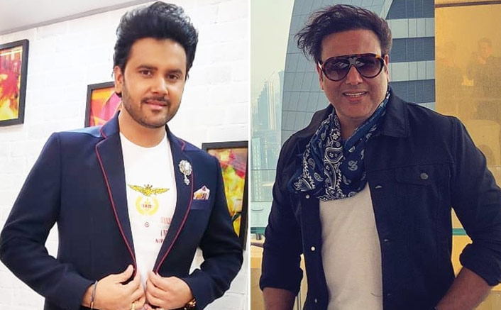 "Javed Ali On Govinda: ""His Emotional Movies Truly Depict How GREAT An Actor He Is"""