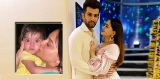 Jay Bhanushali can't stop gushing about wife Mahhi
