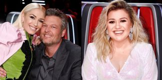 'Jealous' Gwen Stefani Returns To The Voice To Keep A Tab On Boyfriend Blake Shelton & Kelly Clarkson? Here's The Truth