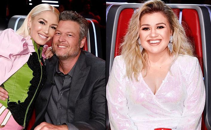 'Jealous' Gwen Stefani Returns To The Voice To Keep A Tab On Boyfriend Blake Shelton & Kelly Clarkson? Here's The Truth