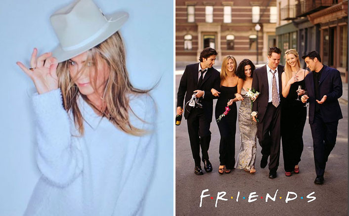 """Jennifer Aniston On Almost Quitting FRIENDS Before Season 10: """" I Had A Couple Of Issues..."""""""