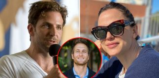 Jennifer Garner Spotted With Bradley Cooper Amid Split Rumours With John Miller
