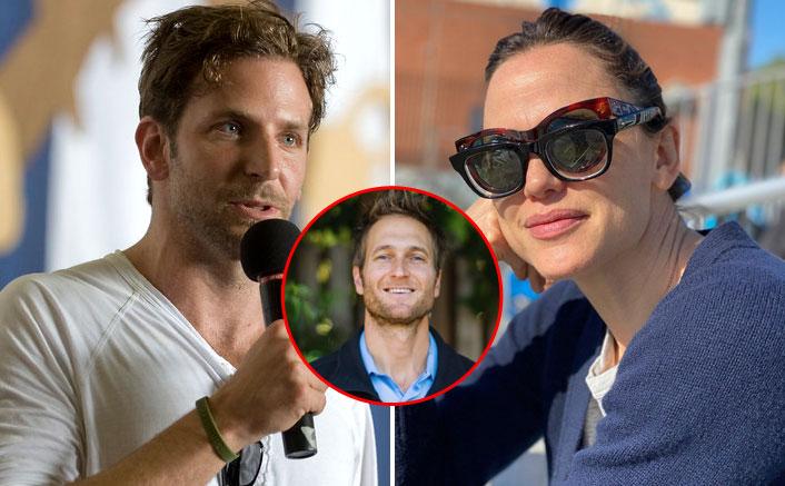 Jennifer Garner Spotted With Bradley Cooper Amid Split Rumours With John Miller