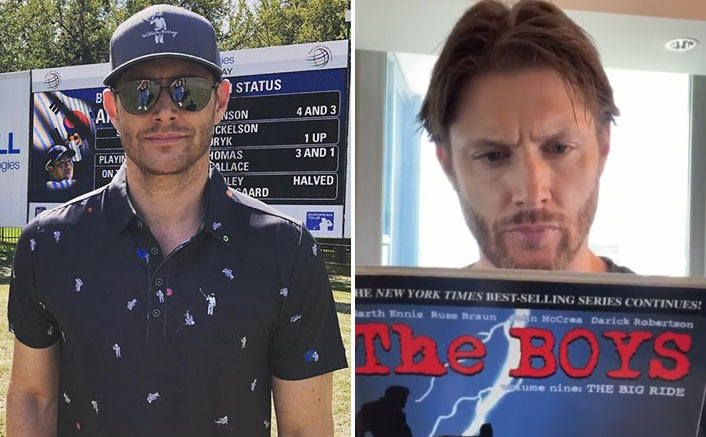 The Boys: Supernatural's Jensen Ackles Roped In For The Third Season!