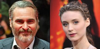Joaquin Phoenix and Rooney Mara Jointly Produce A New Film, Deets Inside!