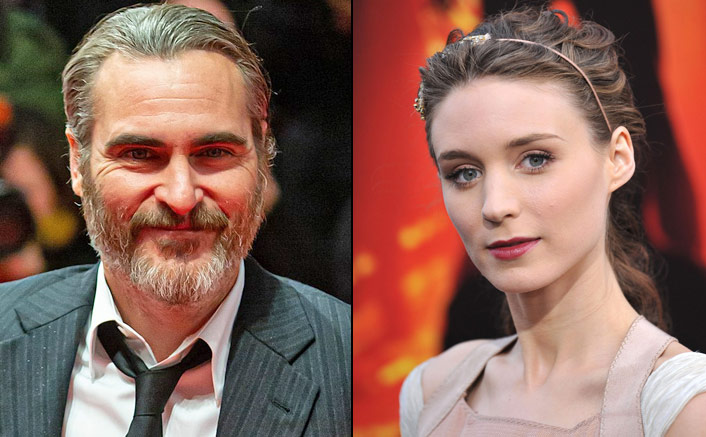 Joaquin Phoenix & Rooney Mara To Jointly Produce A New Film, Deets Inside!