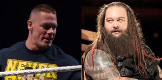 John Cena Opens Up About Firefly Funhouse Match With Bray Wyatt Aka The Fiend