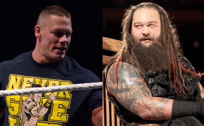 John Cena Opens Up About Firefly Funhouse Match With Bray Wyatt AKA The Fiend